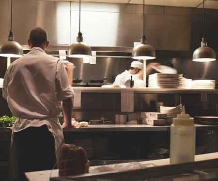 餐饮工作环境要求