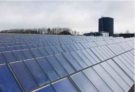 宁夏平板型太阳能