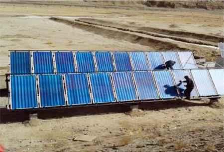 河南平板太阳能系统工程