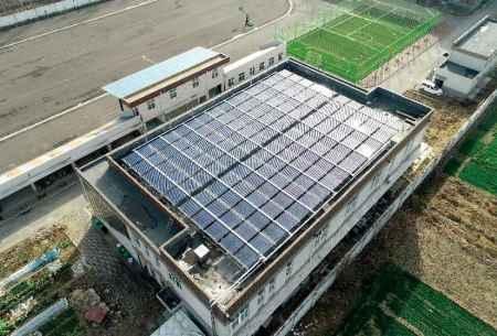 北京真空管热水系统设计