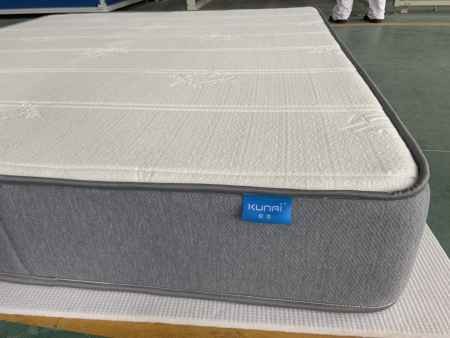西安酷奈床垫销售