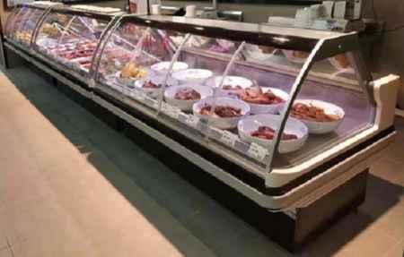 山东熟食保鲜柜价格