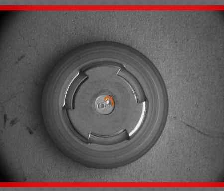 东莞电池帽外观缺陷检测
