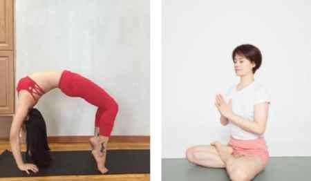 大学生瑜伽培训