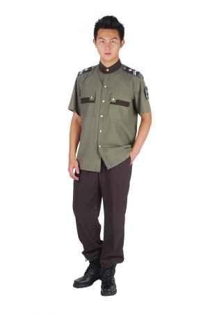 物业保安制服