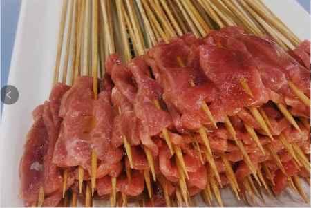 成都川麻婆原味牛肉