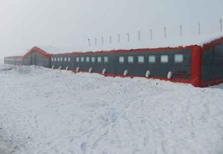 北京保温羊圈篷房供应