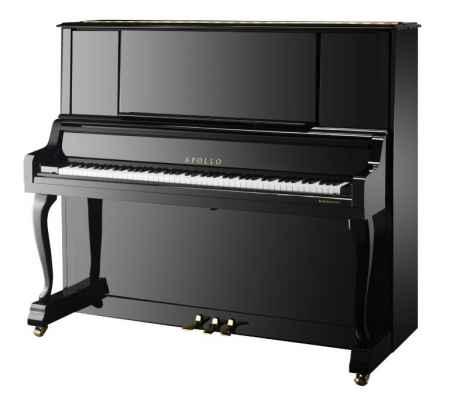 APOLLO阿波罗钢琴A-F80HZ