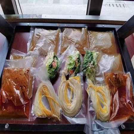 哈尔滨大碗麻辣烫加盟销售