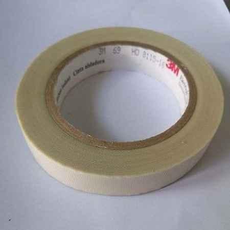 黑龙江高温玻璃布胶带