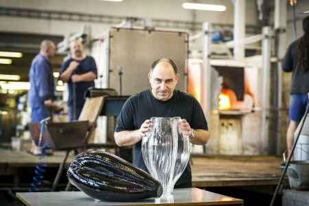 捷克水晶杯定制生产