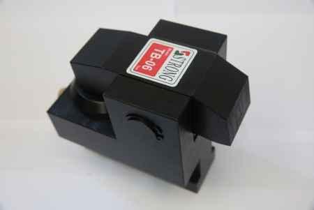 斯特隆TB型压板式夹具