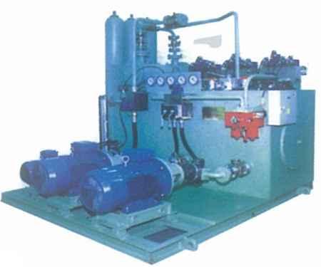 大连精炼炉液压系统选哪家
