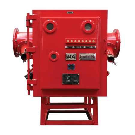 高压真空配电装置