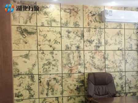 贵州柔性水墨画石选哪家