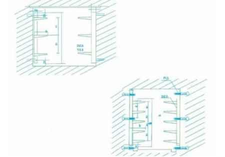 泰州钢制电缆支架生产厂家
