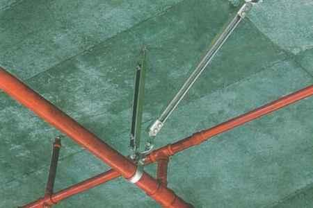 泰州抗震支吊架销售