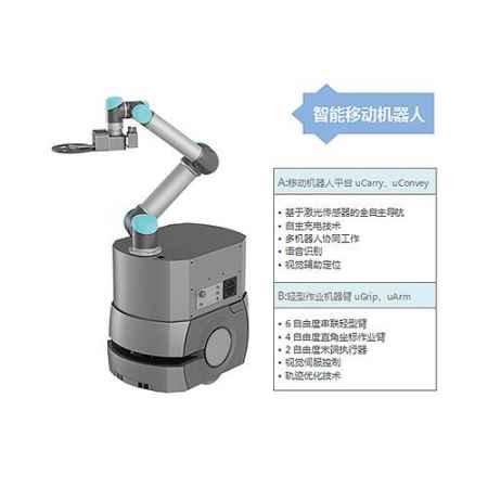 广东移动机器人批发