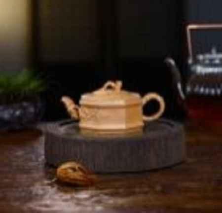 亿人茗器《竹节》紫砂壶销售