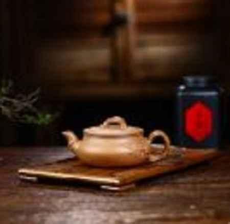 北京亿人茗器《岁寒三友》紫砂壶销售