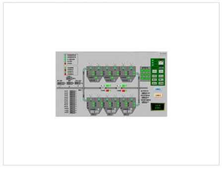 PLC自动化控制系统