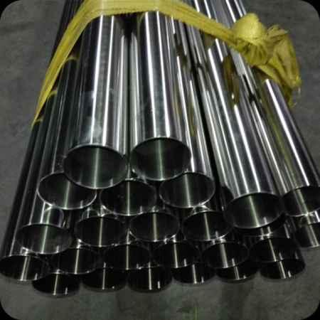 不锈钢卫生焊管厂家