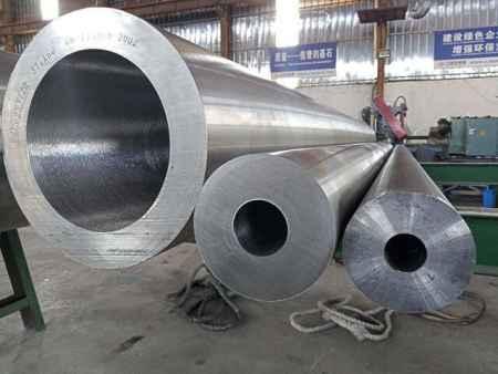 北京不锈钢深孔钻厚壁管销售