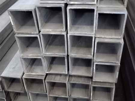 不锈钢工业方矩管供货商