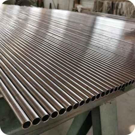 不锈钢无缝精密管厂家