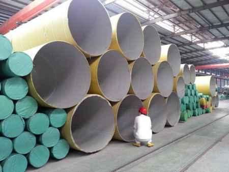 浙江不锈钢工业焊管销售
