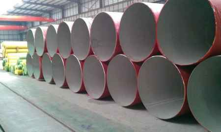 北京不锈钢工业焊管