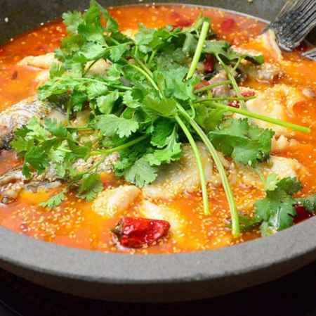 西安石锅鱼加盟商销售